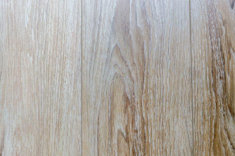 Η ξύλινη σύσταση του φύλλου πλαστικού στοκ φωτογραφία