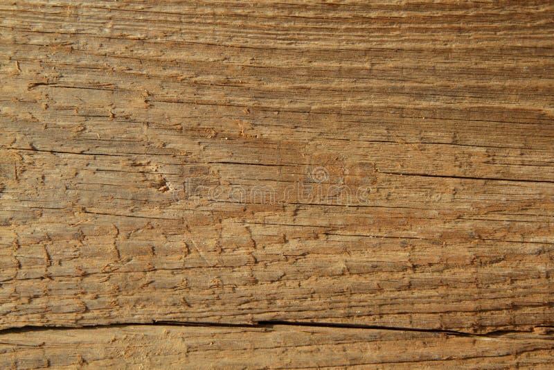 Η ξύλινη σύσταση στην αντίκα κοιτάζει στοκ εικόνα με δικαίωμα ελεύθερης χρήσης