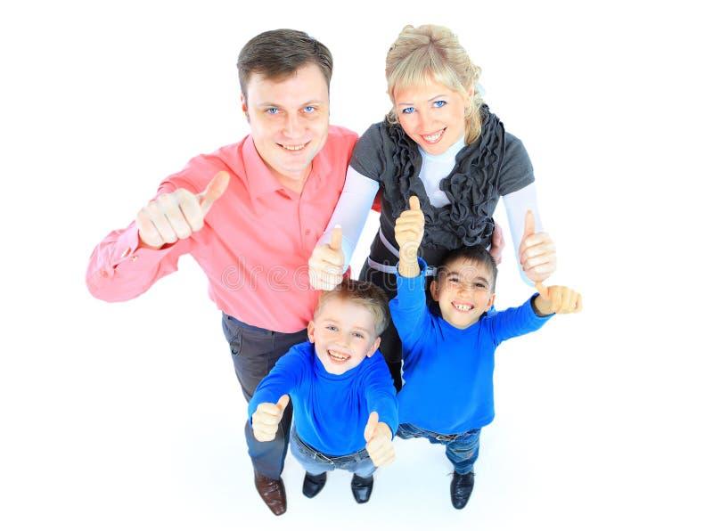 Download η οικογένεια απομόνωσε τ στοκ εικόνες. εικόνα από ζεύγος - 22780228