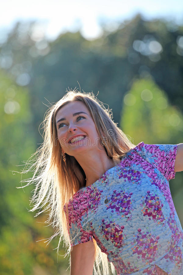 Η ομορφιά της πρασινάδας στοκ εικόνες με δικαίωμα ελεύθερης χρήσης