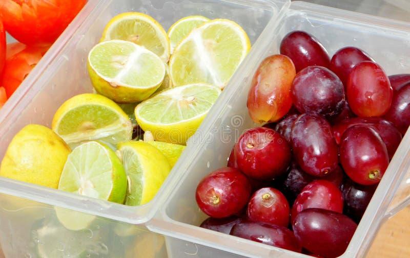 Η ομορφιά των φρούτων tese όχι μόνο σταματά στο βλέμμα στοκ εικόνες με δικαίωμα ελεύθερης χρήσης
