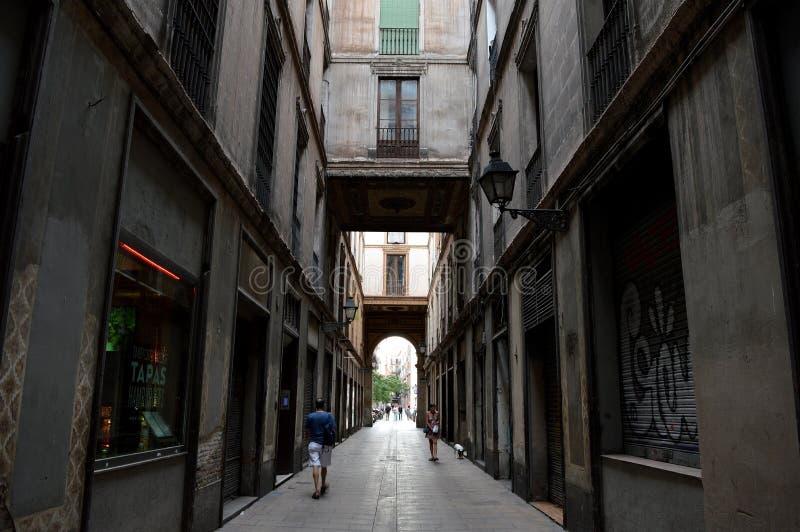 Η οδός στοκ φωτογραφία