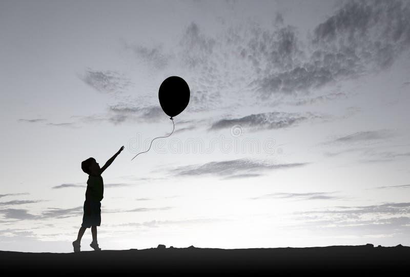 Η παιδική ηλικία είναι ευτυχής χρόνος στοκ εικόνες