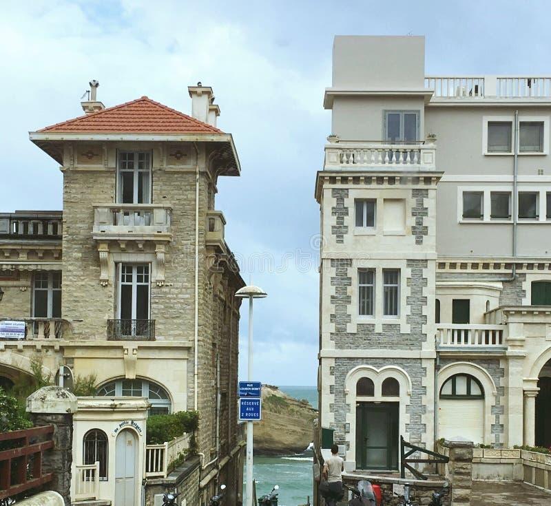 Η παλαιά πόλη στοκ εικόνες