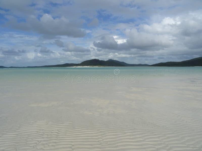η παραλία στοκ φωτογραφίες