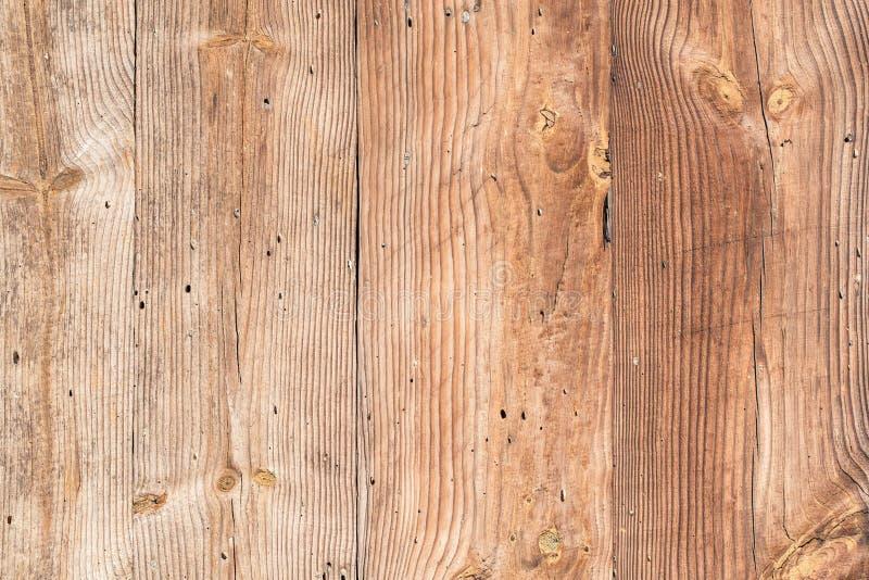 Η παλαιά ξύλινη σύσταση με τα φυσικά σχέδια στοκ εικόνα