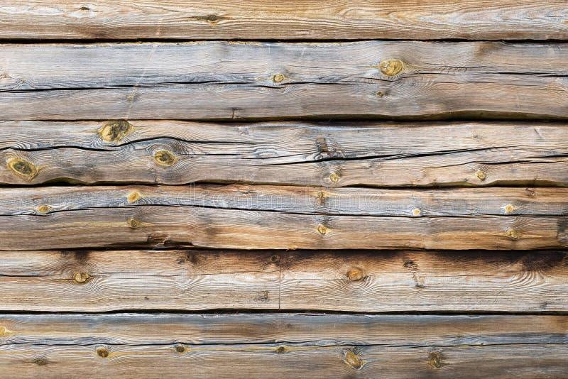 Η παλαιά ξύλινη σύσταση με τα φυσικά σχέδια στοκ φωτογραφία με δικαίωμα ελεύθερης χρήσης