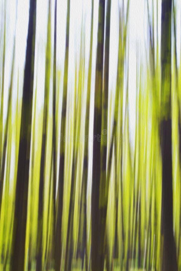 Η περίληψη του δέντρου στοκ φωτογραφία