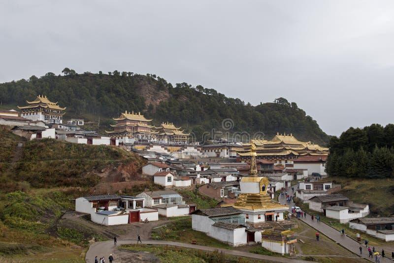 Download Η περίληψη του ναού LangMu εκδοτική φωτογραφία. εικόνα από straight - 62707497