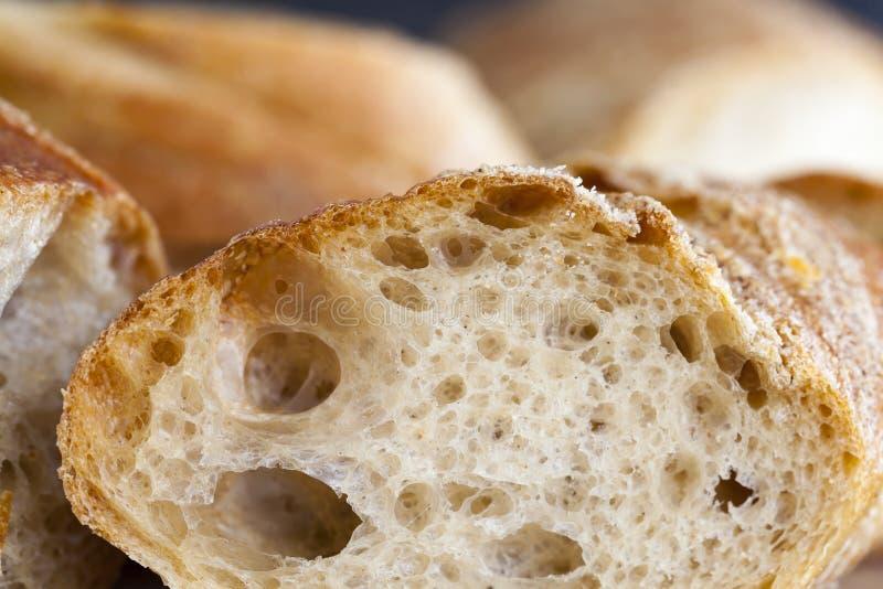 φραντζόλα του ψωμιού στοκ φωτογραφία