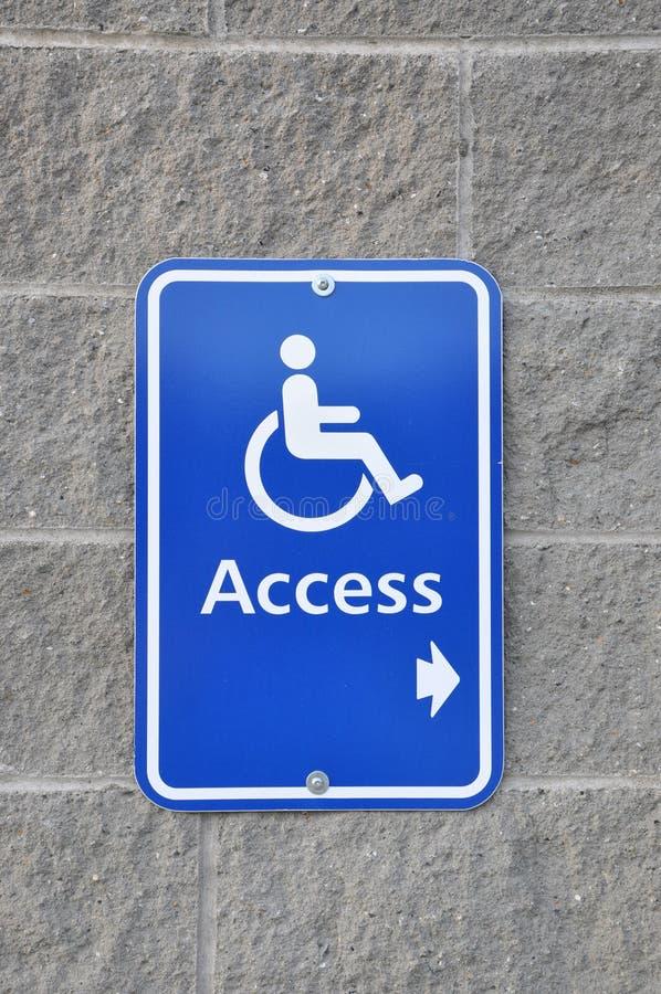 η πρόσβαση θέτει εκτός λε&iot στοκ φωτογραφίες με δικαίωμα ελεύθερης χρήσης