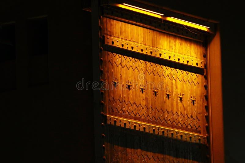 Η πύλη στοκ εικόνες