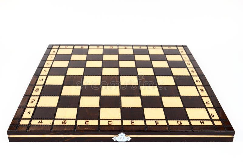 Η σκακιέρα στοκ φωτογραφίες με δικαίωμα ελεύθερης χρήσης