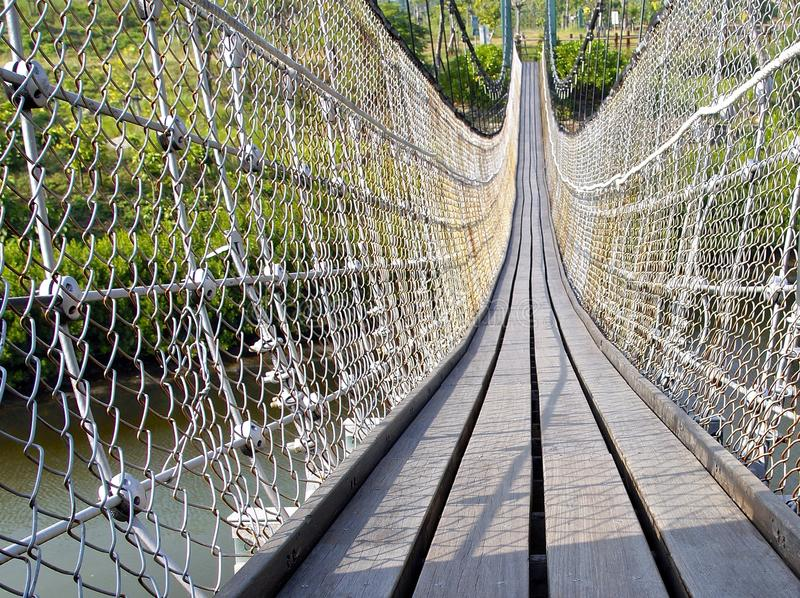Η στενή άποψη drawbridge στοκ φωτογραφία με δικαίωμα ελεύθερης χρήσης