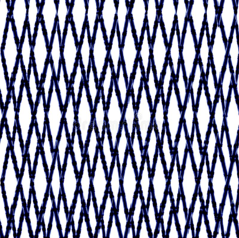 Η σύσταση μπατίκ χρωστικών ουσιών δεσμών επαναλαμβάνει το σύγχρονο σχέδιο απεικόνιση αποθεμάτων