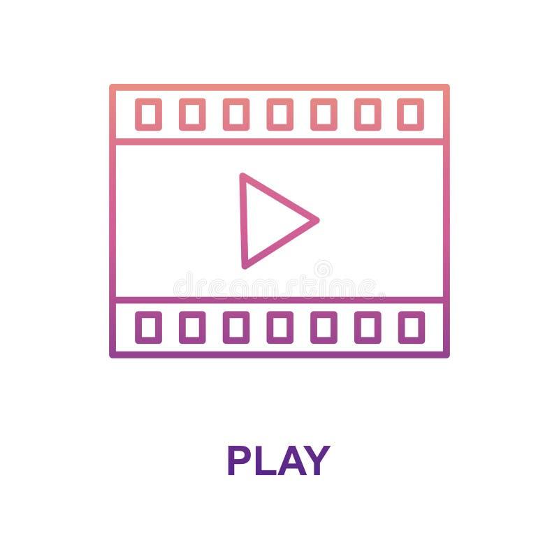 η ταινία δάνεισε το εικονίδιο παιχνιδιού στο ύφος του Nolan απεικόνιση αποθεμάτων