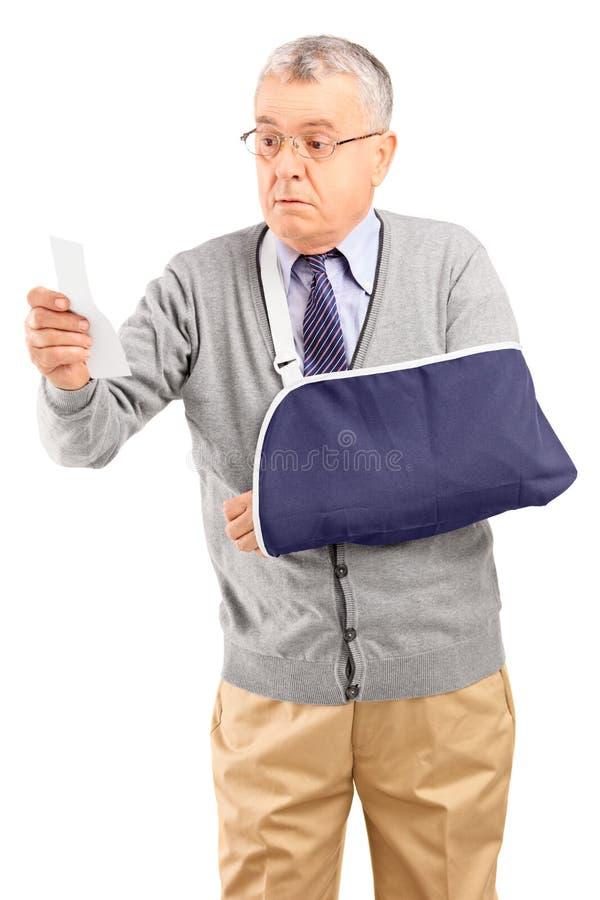 Η υγειονομική περίθαλψη είναι ακριβή στοκ φωτογραφίες με δικαίωμα ελεύθερης χρήσης