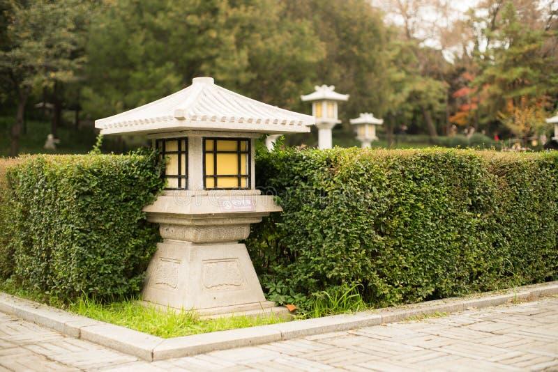 Η φωτογραφία του EN ναού 1 DA CI ` στοκ εικόνα με δικαίωμα ελεύθερης χρήσης