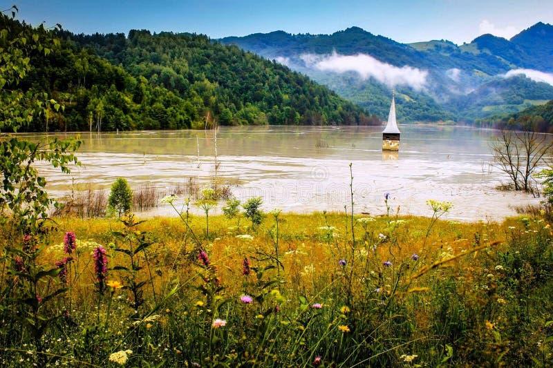 Η φύση είναι η τέχνη του Θεού Τρανσυλβανία! στοκ εικόνες με δικαίωμα ελεύθερης χρήσης