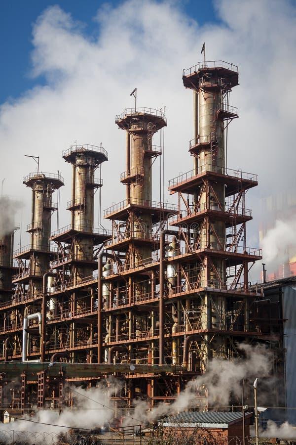 η χημική ουσία του 2011 μπορεί Οδησσός η Ουκρανία στοκ εικόνες