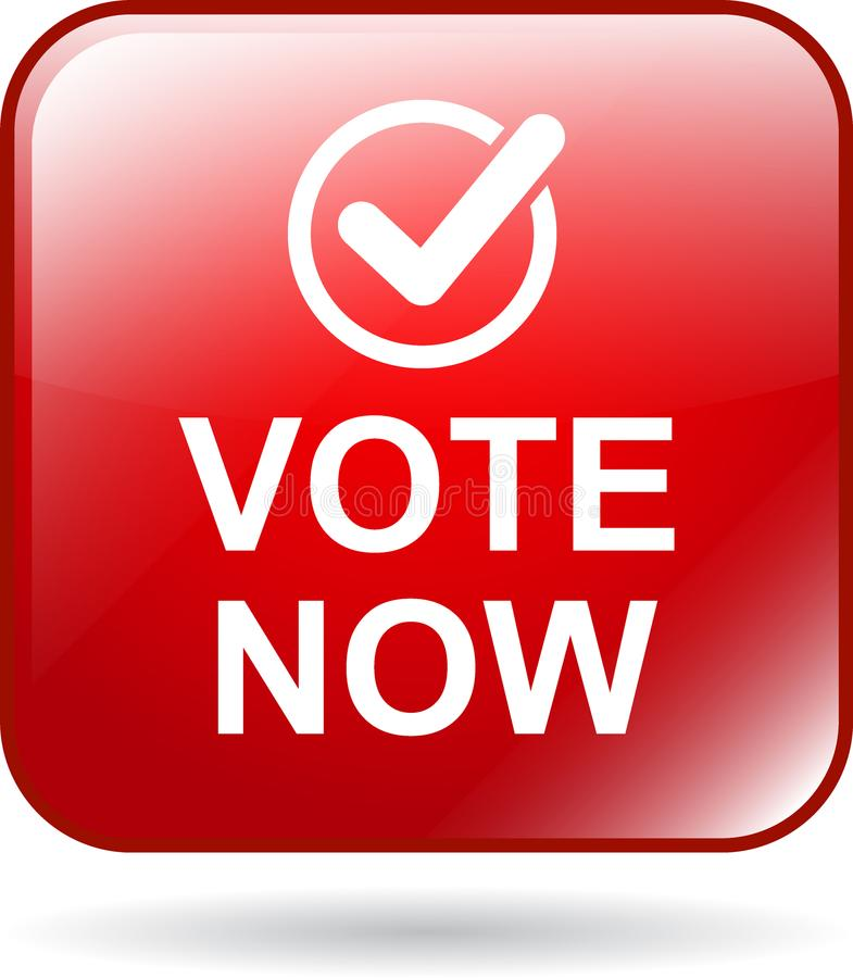 Η ψηφοφορία κουμπώνει τώρα το εικονίδιο απεικόνιση αποθεμάτων