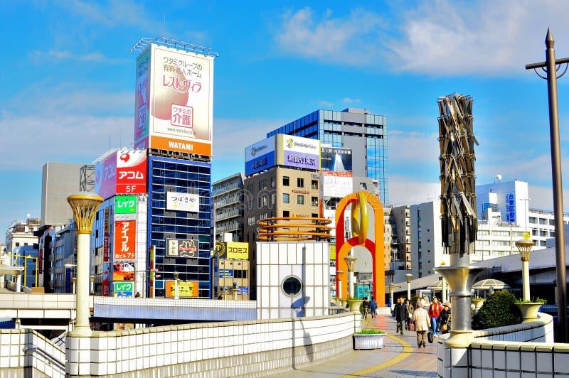 Θάλαμος Ueno, Τόκιο, Ιαπωνία στοκ φωτογραφία