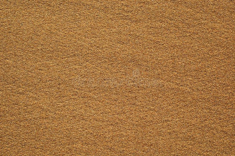 θάλασσα άμμου υγρή στοκ εικόνα με δικαίωμα ελεύθερης χρήσης