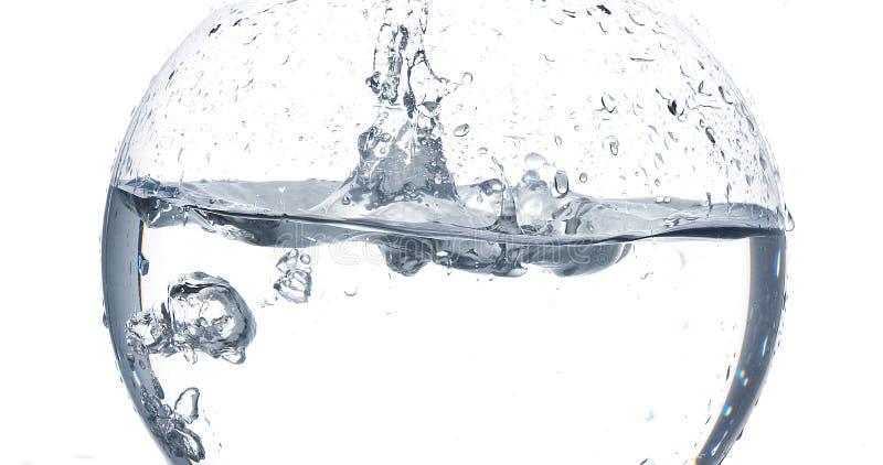 θάλασσα γυαλιού στοκ φωτογραφία με δικαίωμα ελεύθερης χρήσης