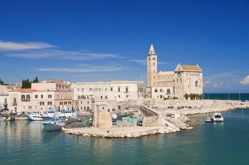 θάλασσα καθεδρικών ναών στοκ εικόνες με δικαίωμα ελεύθερης χρήσης