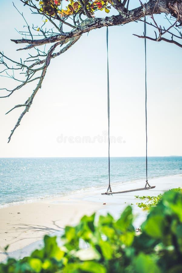 Θάλασσα και ησυχία στοκ εικόνα με δικαίωμα ελεύθερης χρήσης