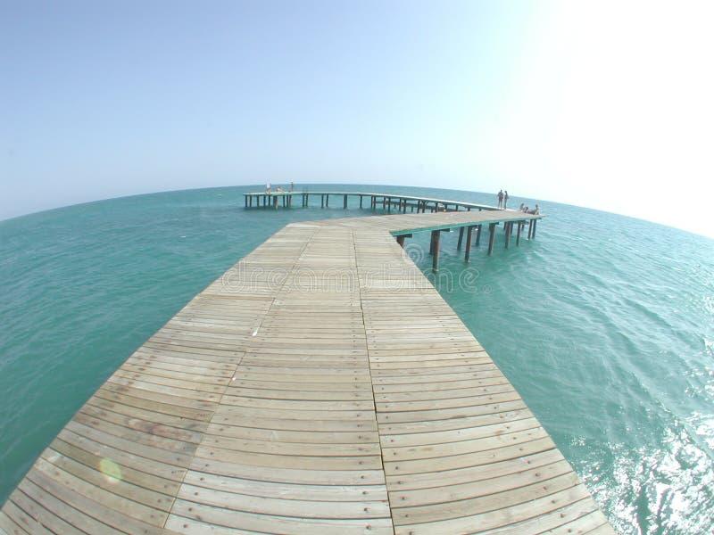 θάλασσα μονοπατιών στοκ φωτογραφίες με δικαίωμα ελεύθερης χρήσης