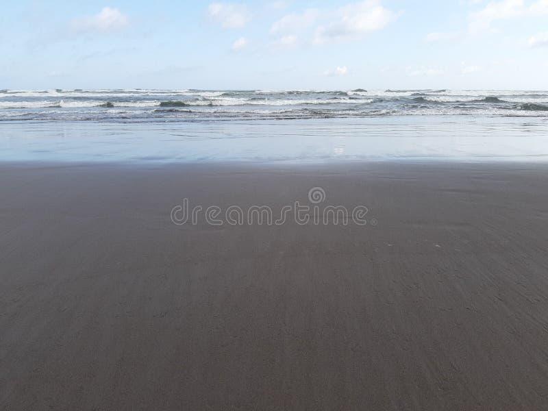 Θάλασσα νέων ελπίδων στοκ φωτογραφία με δικαίωμα ελεύθερης χρήσης
