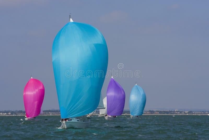 θάλασσα χρωμάτων στοκ φωτογραφίες