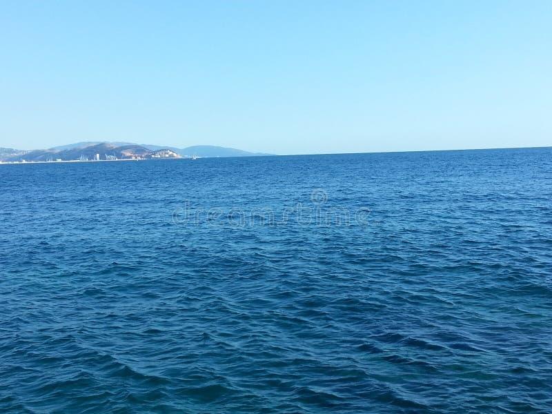 Θάλασσα στοκ εικόνες