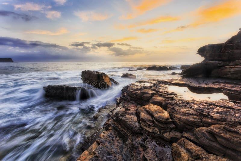 Θάλασσα Turim δημόσια στοκ φωτογραφίες