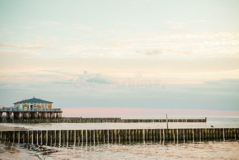 Θάλασσα στοκ φωτογραφία με δικαίωμα ελεύθερης χρήσης