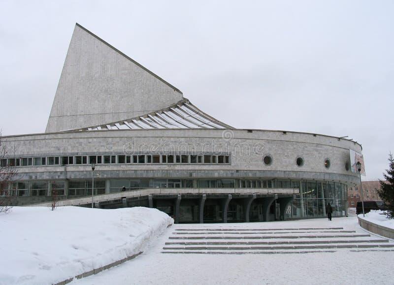 Download θέατρο σφαιρών στοκ εικόνες. εικόνα από σπίτι, χειμώνας - 375268