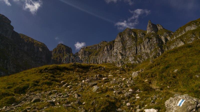 Θέα βουνού αριθ. 1 στοκ φωτογραφίες