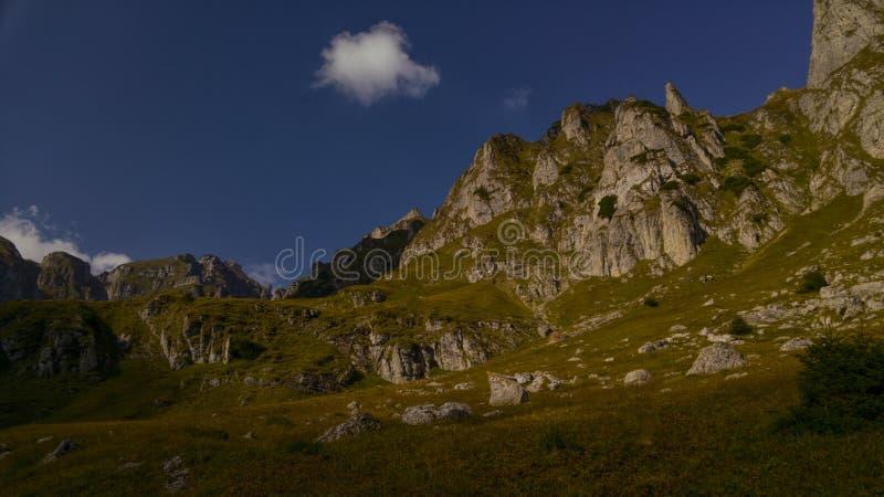 Θέα βουνού αριθ. 4 στοκ εικόνες με δικαίωμα ελεύθερης χρήσης