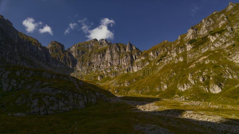 Θέα βουνού αριθ. 3 στοκ φωτογραφίες