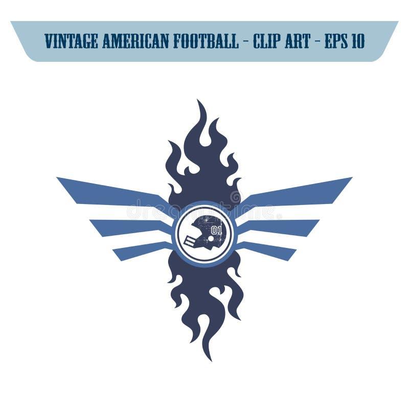 Download θέμα εικονιδίων αμερικανικού ποδοσφαίρου Στοκ Εικόνες - εικόνα από ράγκμπι, καλύτερο: 62711408