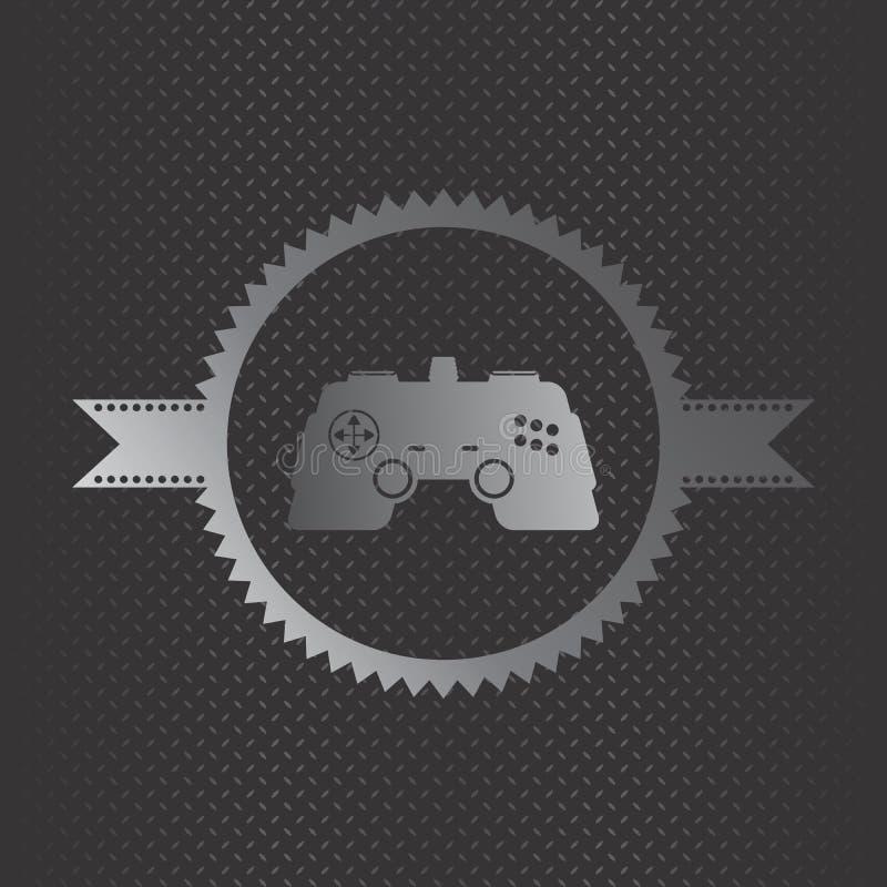 Download Θέμα κονσολών παιχνιδιών απεικόνιση αποθεμάτων. εικονογραφία από απεικόνιση - 62709811