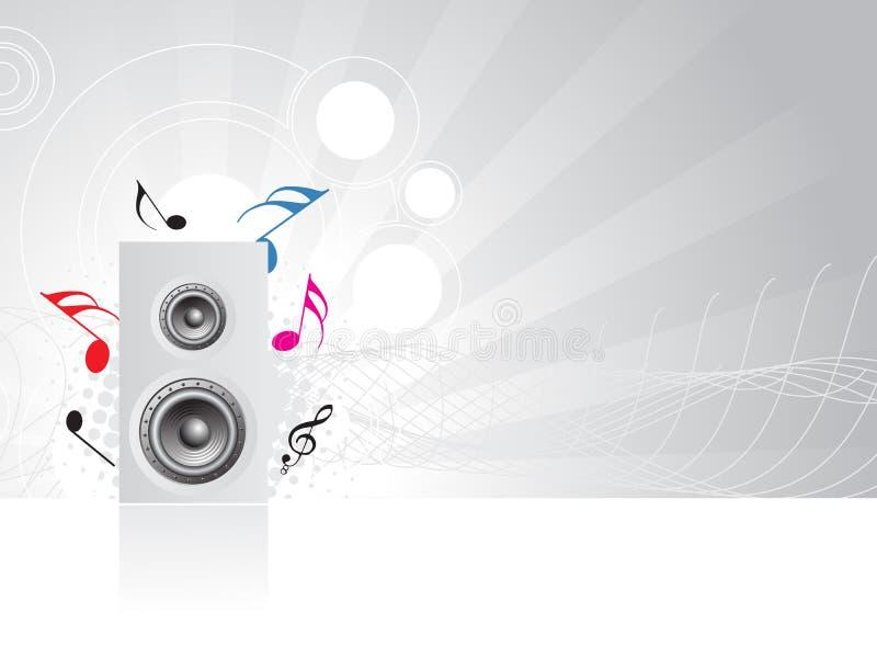 θέμα μουσικής ελεύθερη απεικόνιση δικαιώματος