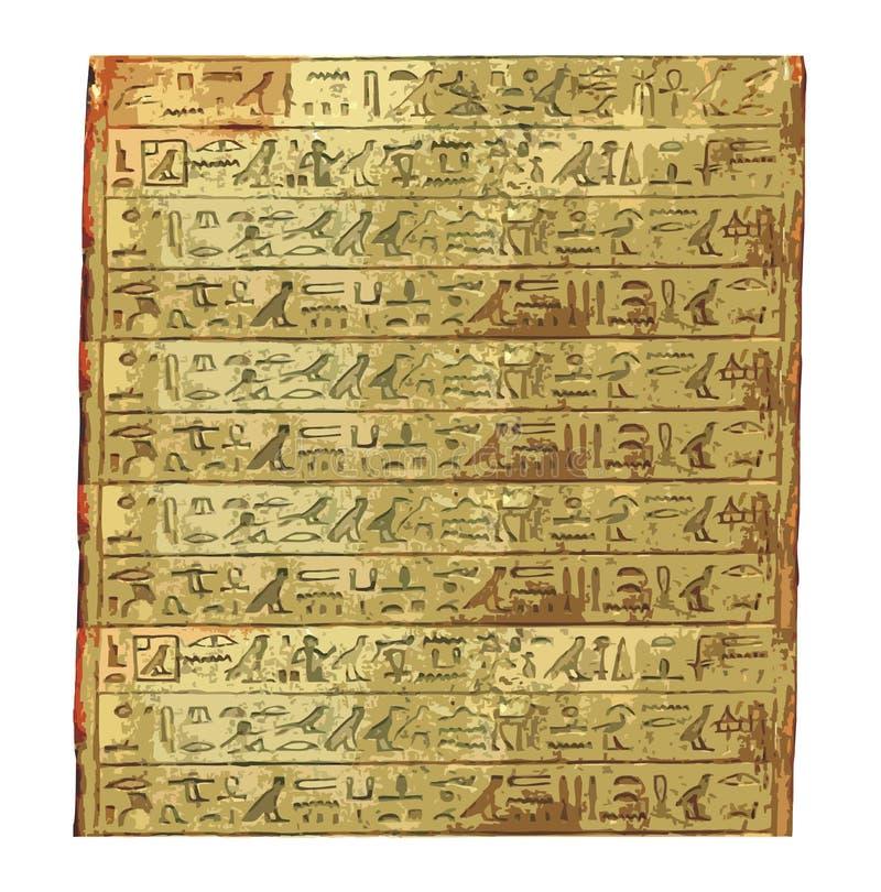 θέμα της Αιγύπτου στοκ φωτογραφία με δικαίωμα ελεύθερης χρήσης