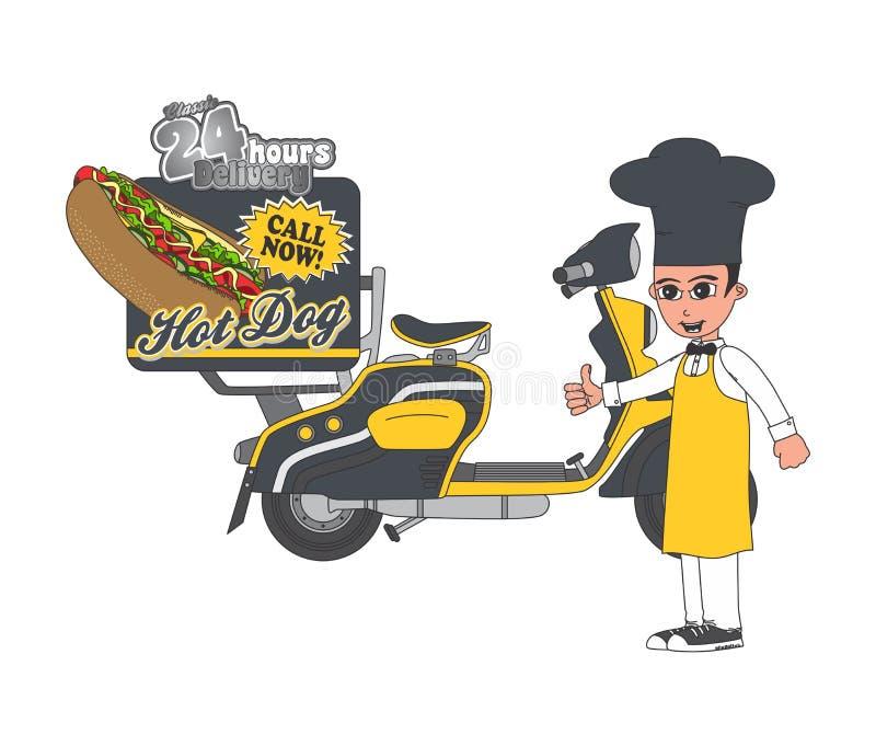 Download Θέμα τροφίμων και ποτών διανυσματική απεικόνιση. εικονογραφία από εστιατόριο - 62710543