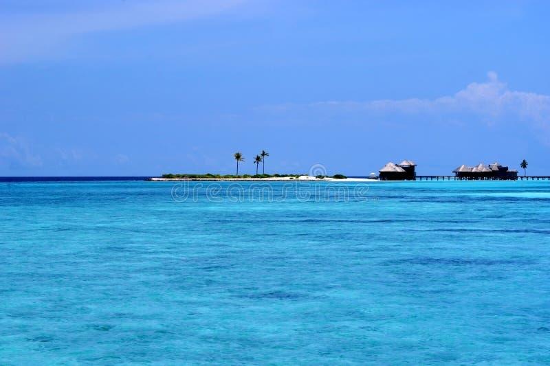θέρετρο παραδείσου νησι στοκ φωτογραφία με δικαίωμα ελεύθερης χρήσης