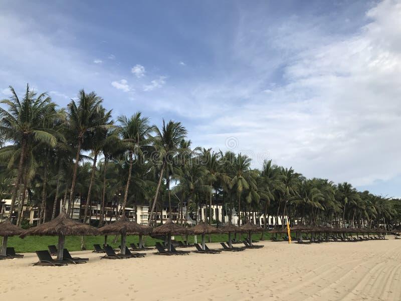 Θέρετρο Bintan της Club Med στοκ φωτογραφία