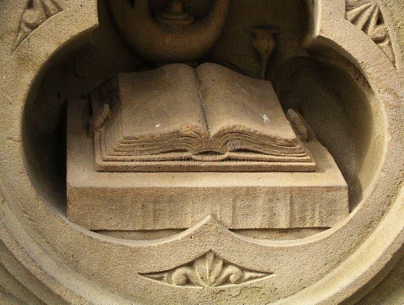 θέση βιβλίων στοκ φωτογραφία με δικαίωμα ελεύθερης χρήσης