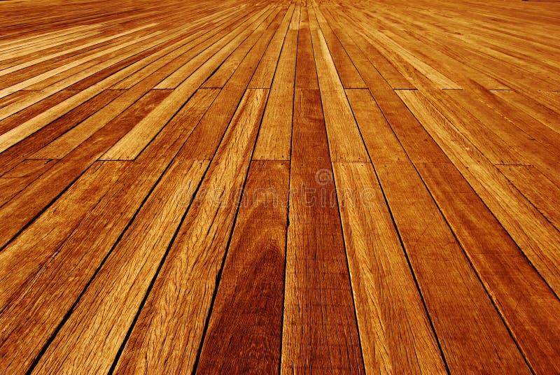 θαλάσσιος περίπατος ξύλ&io στοκ εικόνα με δικαίωμα ελεύθερης χρήσης