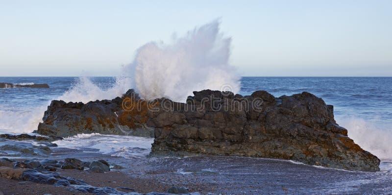 θαλασσοταραχή της Ισλα στοκ φωτογραφία με δικαίωμα ελεύθερης χρήσης